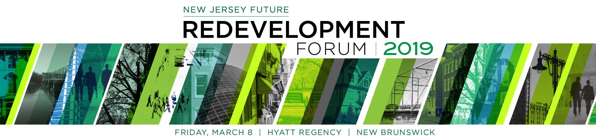 Redevelopment Forum 2019