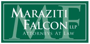 Maraziti Falcon logo