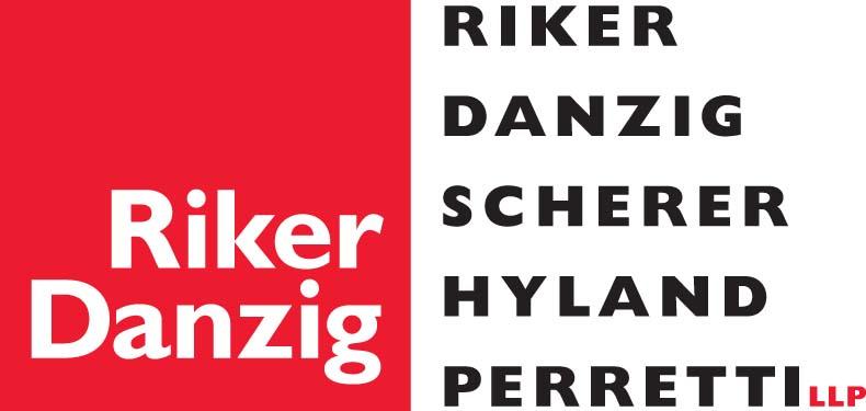 Riker Danzig logo