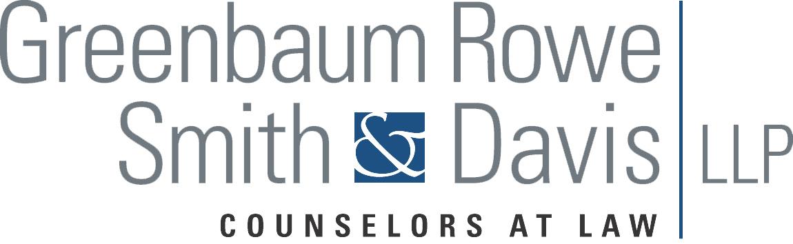 Greenbaum Rowe Smith and Davis logo
