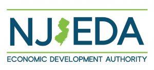 NJEDA 2019 logo