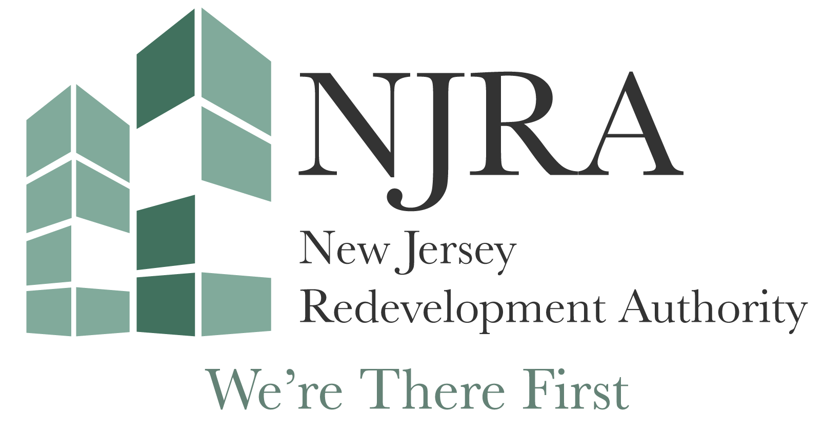 New JErsey Redevelopment Authority logo
