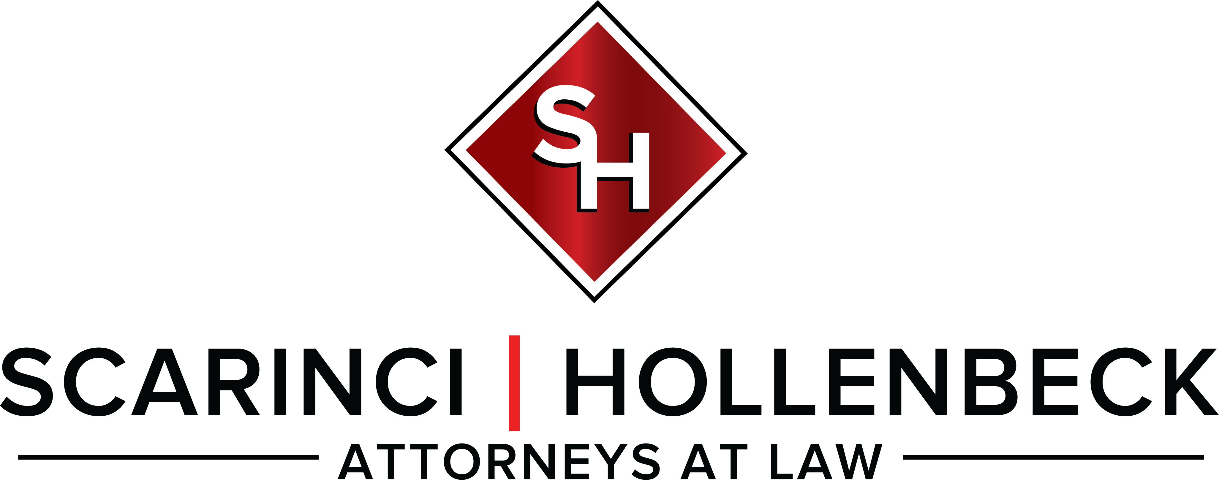 Scarinci Hollenbeck logo from 2018