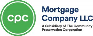 Community Preservation Corporation Mortgage logo